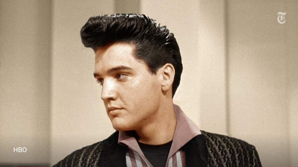 A reverent Elvis Presley documentary separates the trailblazer from his tragedy https://t.co/OSjQhw9xEb https://t.co/862lJw0RzV