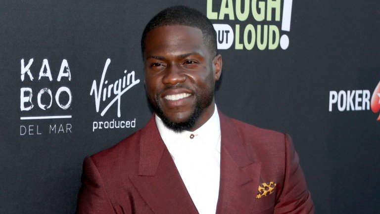 Kevin Hart to Host CBS Reality Competition Show 'TKO'