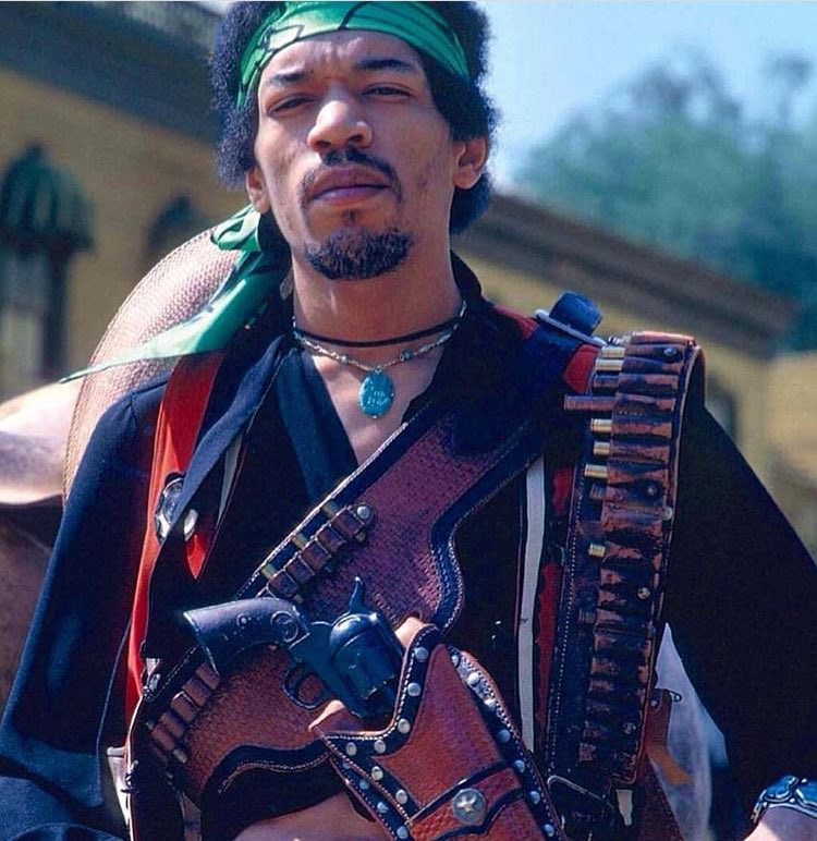Jimi  #Outlaw #Hendrix https://t.co/hYe62xDQNT
