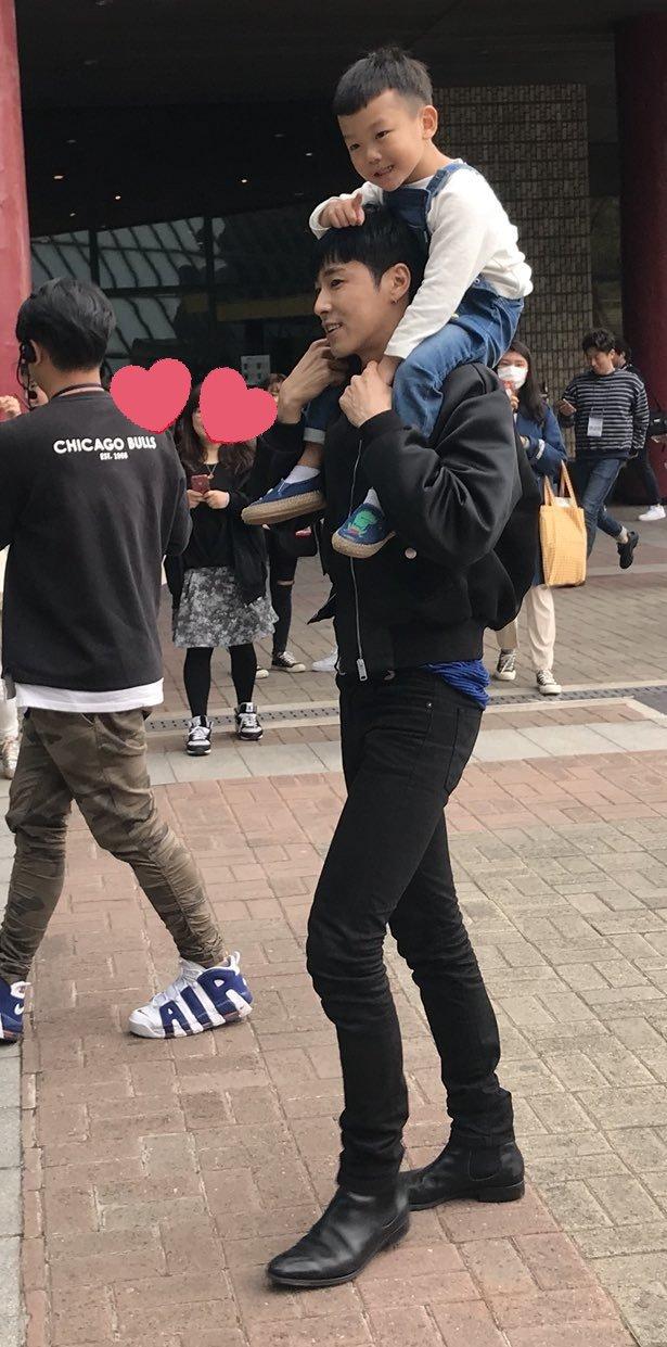 Yunho and Daebak combination is so freaking cuteㅠㅠ❤ https://t.co/EqkzsNq9gG