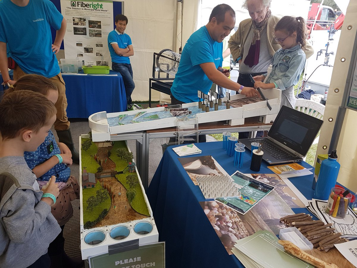 test Twitter Media - Come along for interactive activities for all the family & learn some fun facts about fish migration along the way. @CDTSIS @UOS_ICER @unisouthampton https://t.co/0bKWX9qK0X