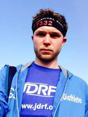test Twitter Media - 25 in 25. Marathon Man @Diathlete starts his challenge today. He aims to complete 25 marathon runs in 25 locations around the #UK & #Ireland to support global type 1 #diabetes education initiatives.  Join us in wishing him good luck. https://t.co/ULxxcbuJ7c