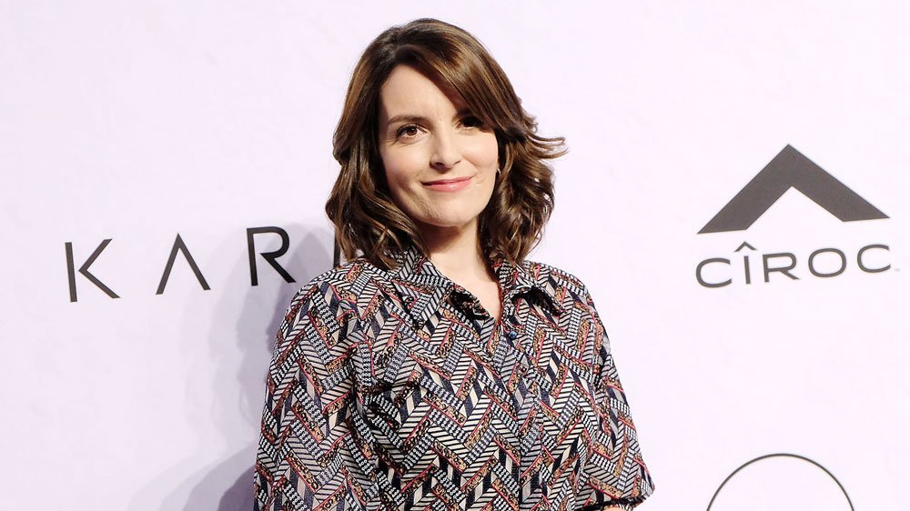 Tina Fey wants to make sure she's not the only woman in a writers' room