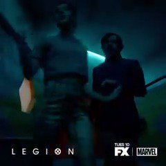 The Shadow King has arrived. @LegionFX is all-new Tuesday 10PM on FX. #LegionFX https://t.co/Q8EmhB2Not
