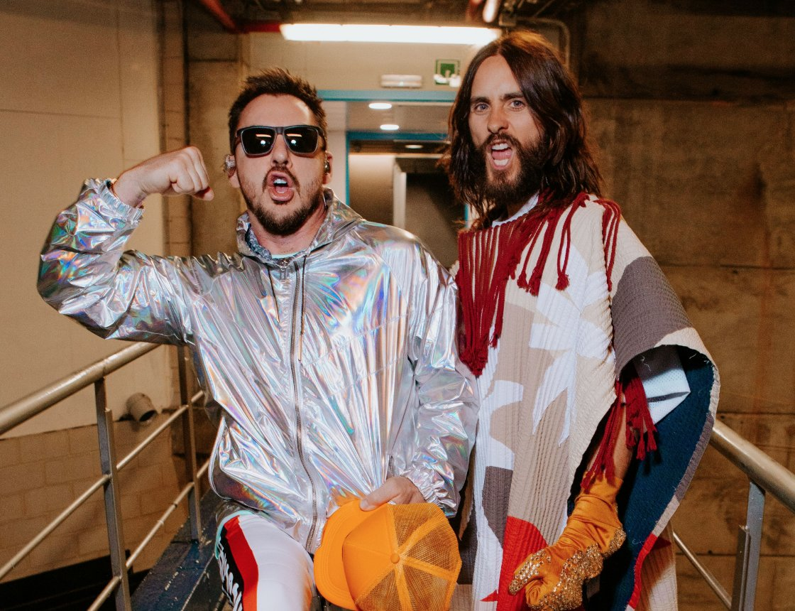 RT @30SECONDSTOMARS: HOY HOY HOY, BILBAO! ¿Quién vendrá?  ???? https://t.co/Ynl1RphrEa    ???? https://t.co/Xe9uymbR4e https://t.co/e9BtLVzKZm