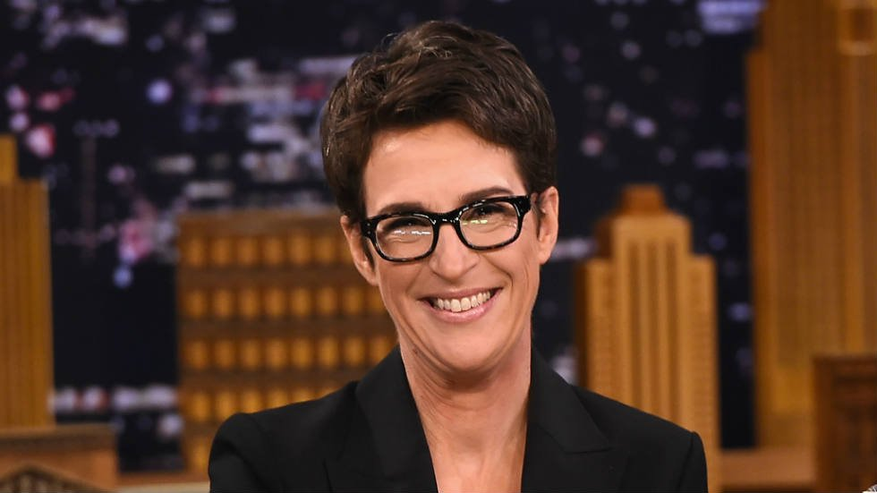 Maddow still beats Hannity in ratings despite Trump tweet promoting 'big show' for Hannity https://t.co/V2KV5dwYXw https://t.co/SHKxIji8pA