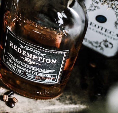test Twitter Media - What unique finds have you found to mix with your Redemption Rye cocktails?  Share your discoveries with us using #RedemptionWhiskey 📸 : @thehonesttog https://t.co/HFGFWgRbvL