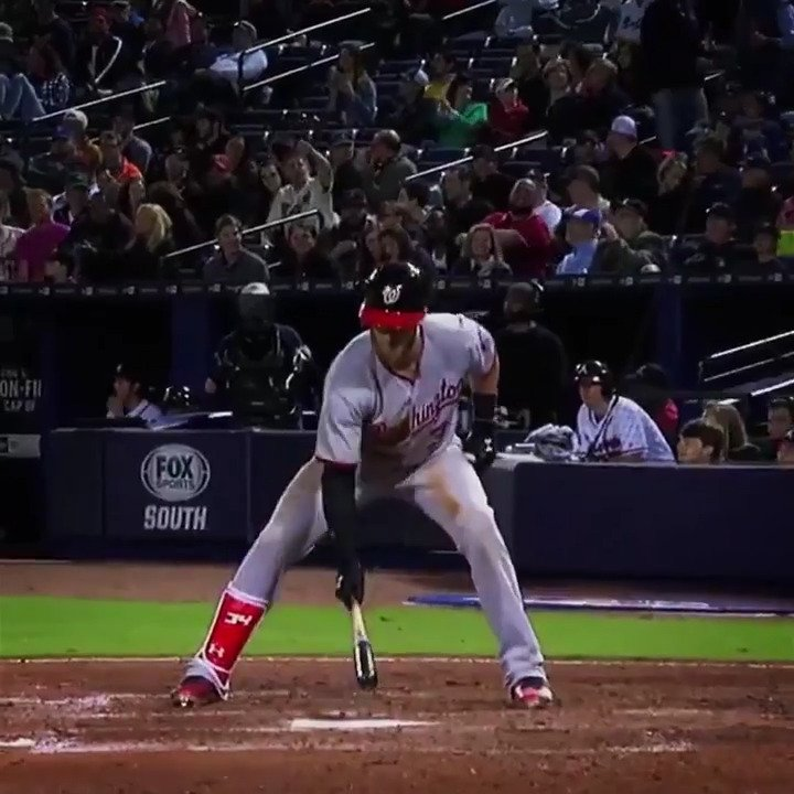 Baseball players aren't superstitious, but they are a little stitious. #Fridaythe13th https://t.co/HZbh5UNzWh