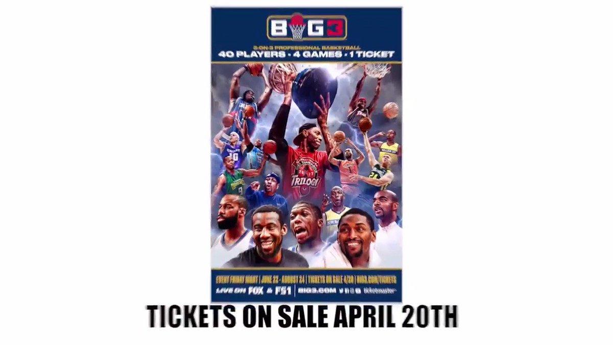 Draft was lit. Tickets on sale April 20th. https://t.co/8RzYz1flIx
