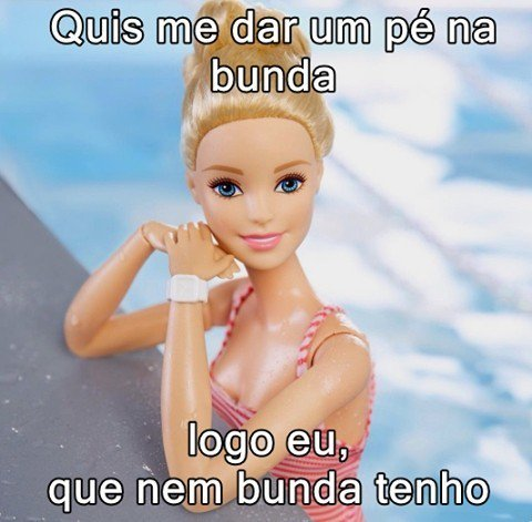 kkkk EU NA VIDA!!! #logoeu #sembunda #bemassimmesmo #beautiful #clickdesejos #cut... https://t.co/48VeV3AKsm https://t.co/7M9DjjOhlw