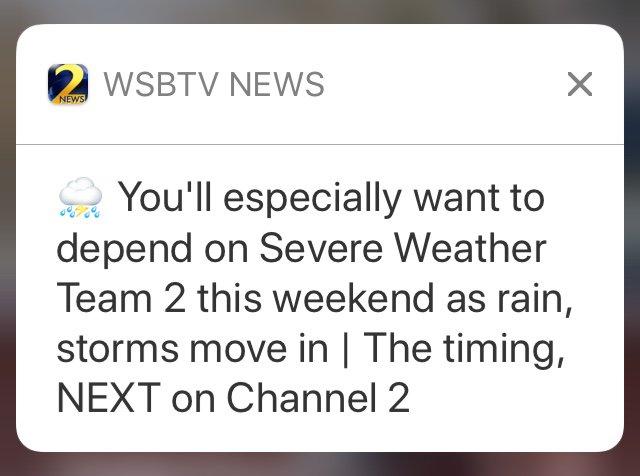 #StormWatchOn2