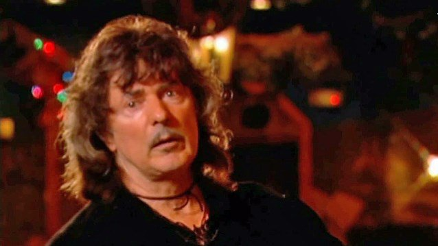April 14, 1945   Ritchie Blackmore Happy Birthday!