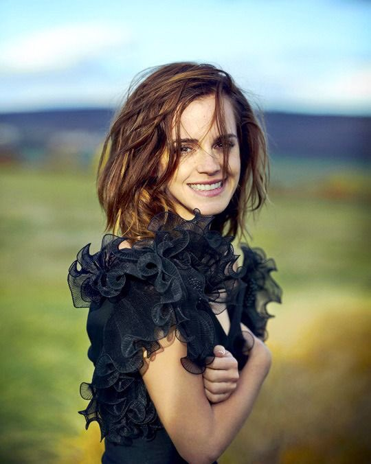 Happy Birthday, Emma Watson