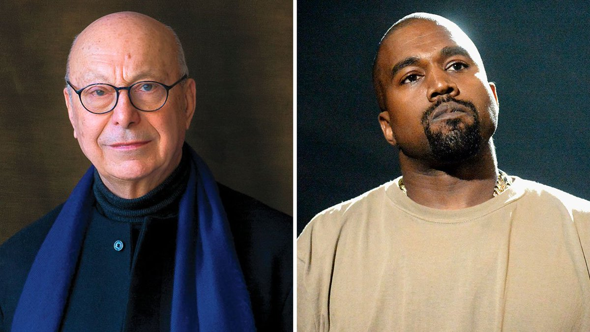 "Kanye West interviews Axel Vervoordt: ""Can you say where your instincts come from?"""