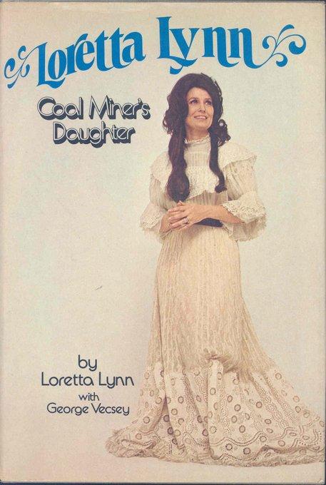 Happy Birthday, Legendary Coal Miner\s Daughter Loretta Lynn -