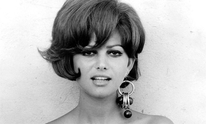 Happy 80th Birthday, Claudia Cardinale!