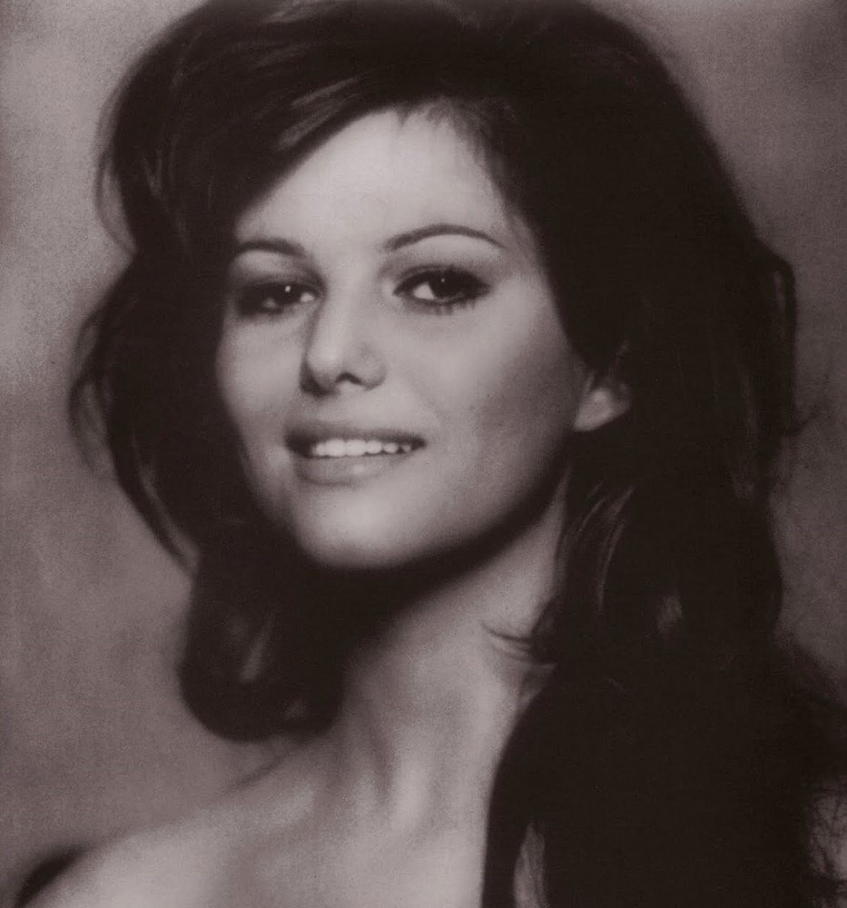 Claudia Cardinale - Happy Birthday!