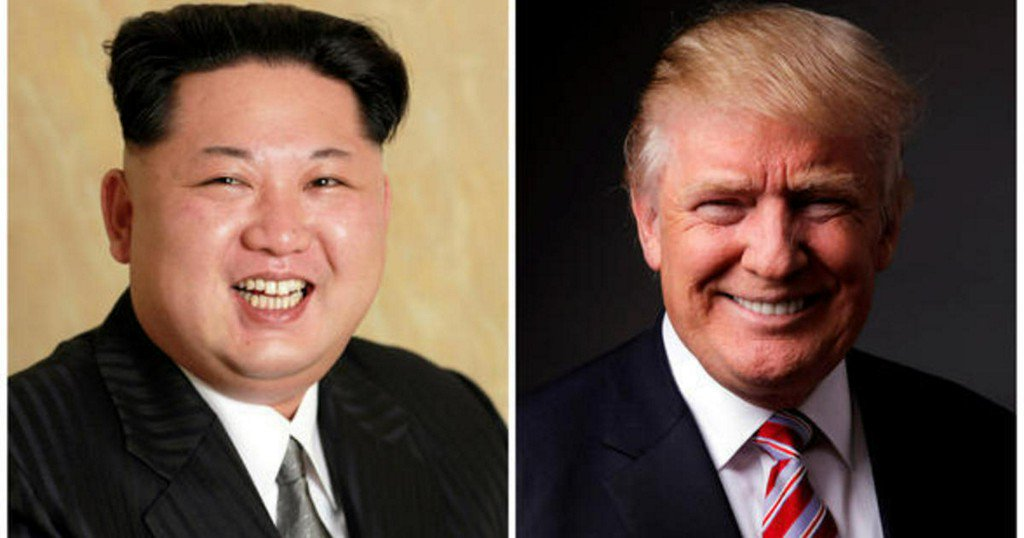 Mongolia, Singapore are final two sites under consideration for Trump-Kim Jong Un meeting