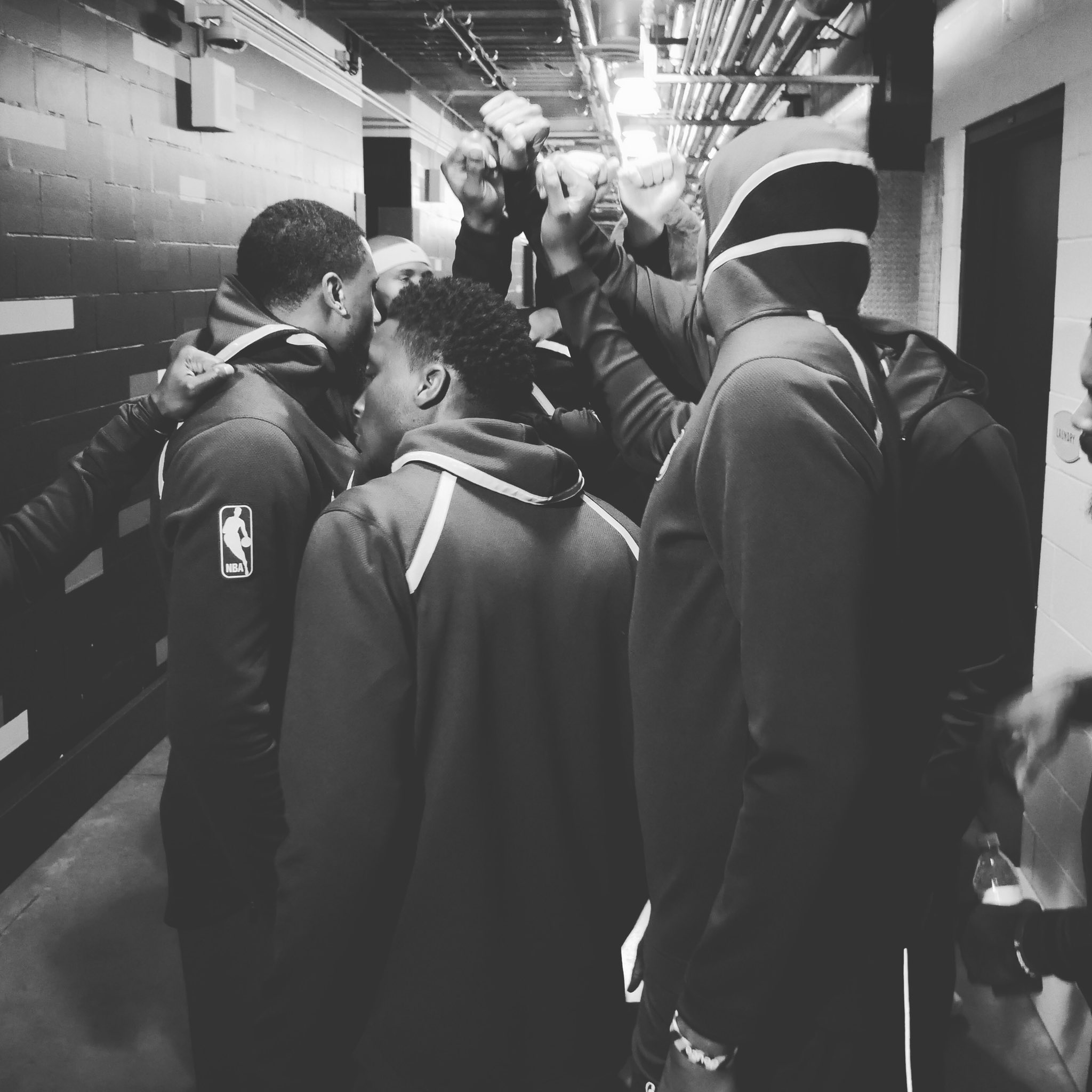 Game 7 is set for 1:00 on Sunday in Cleveland and on ABC.  #Together #PacersPlayoffs https://t.co/ugSQLNr266