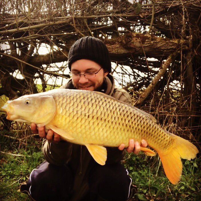A cracking carp off the top from our latest video on YouTube. #carp #fishing #carpfishing https://t.