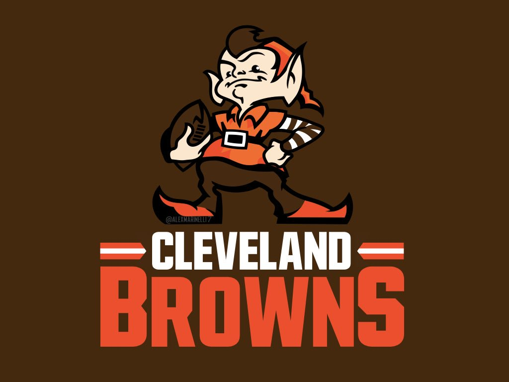#Browns