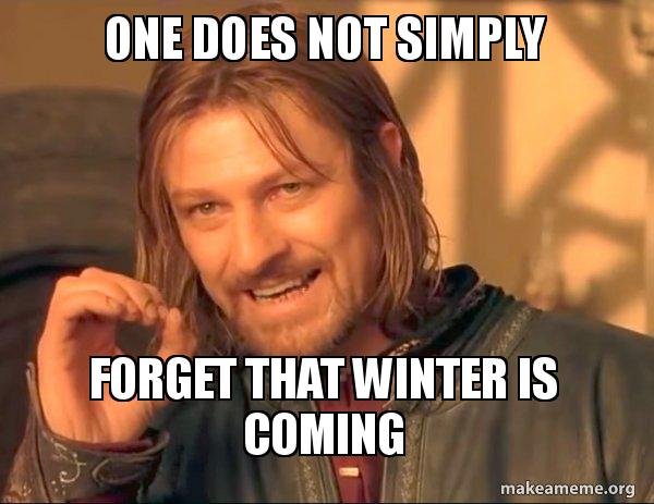 One does not simply wish a Happy Birthday to Sean Bean, for he is the man of many memes.