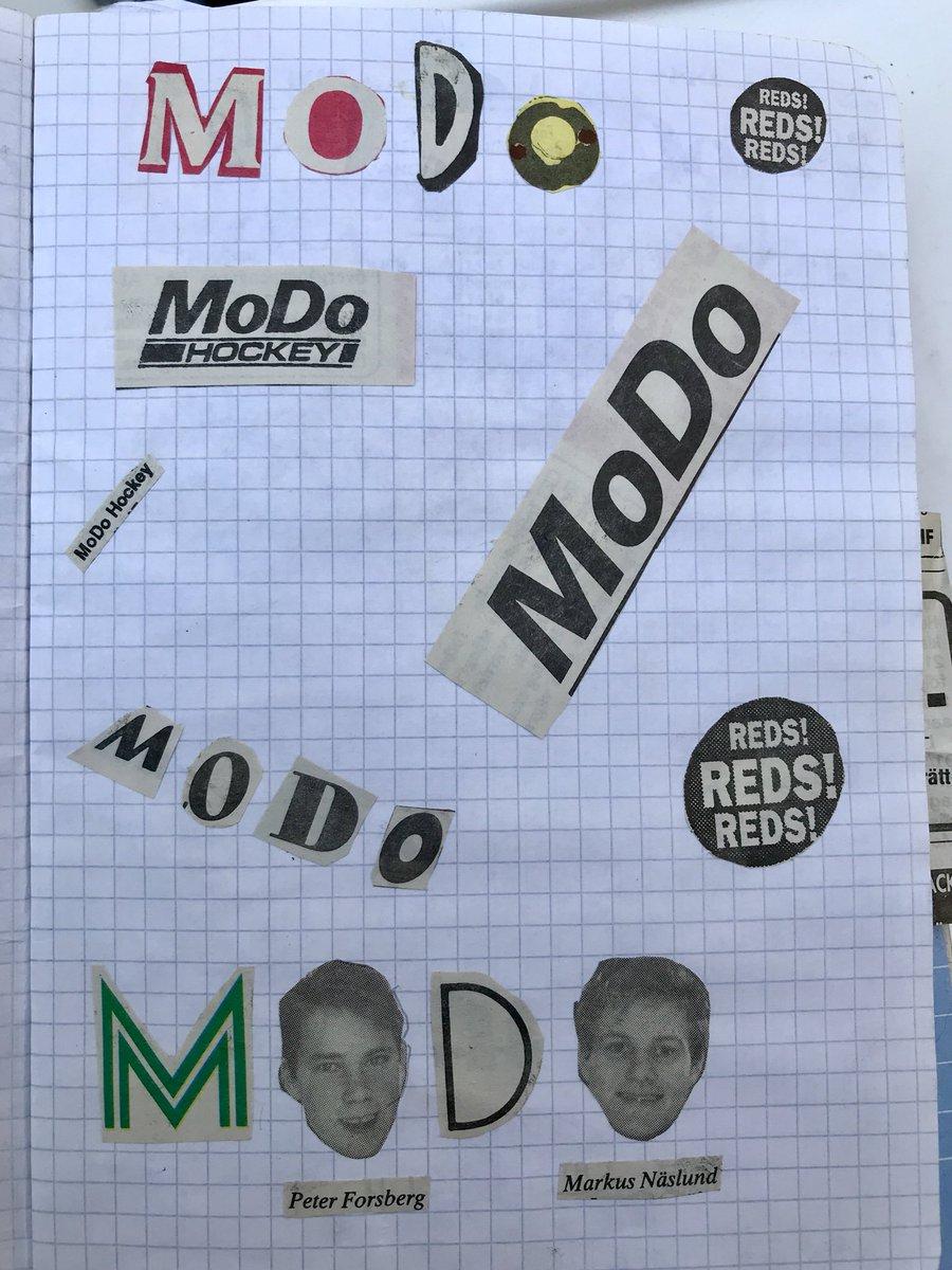 #modose