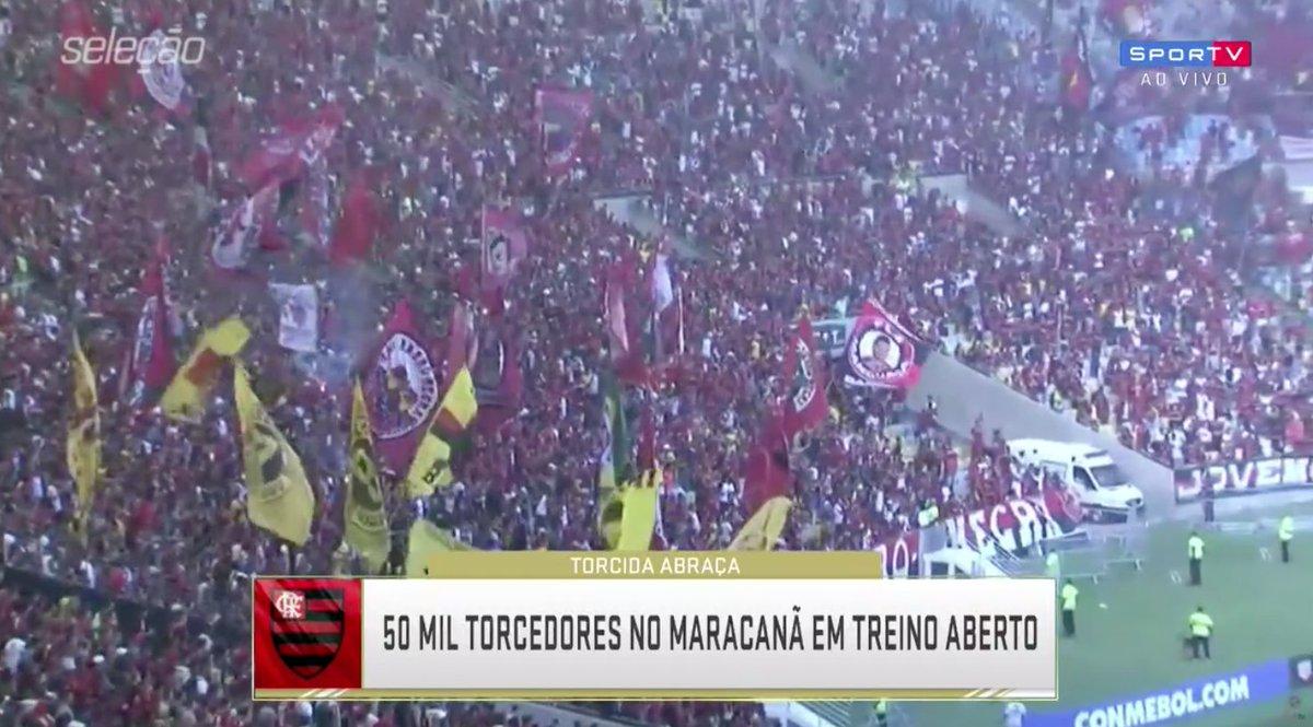#SelecaoSporTV