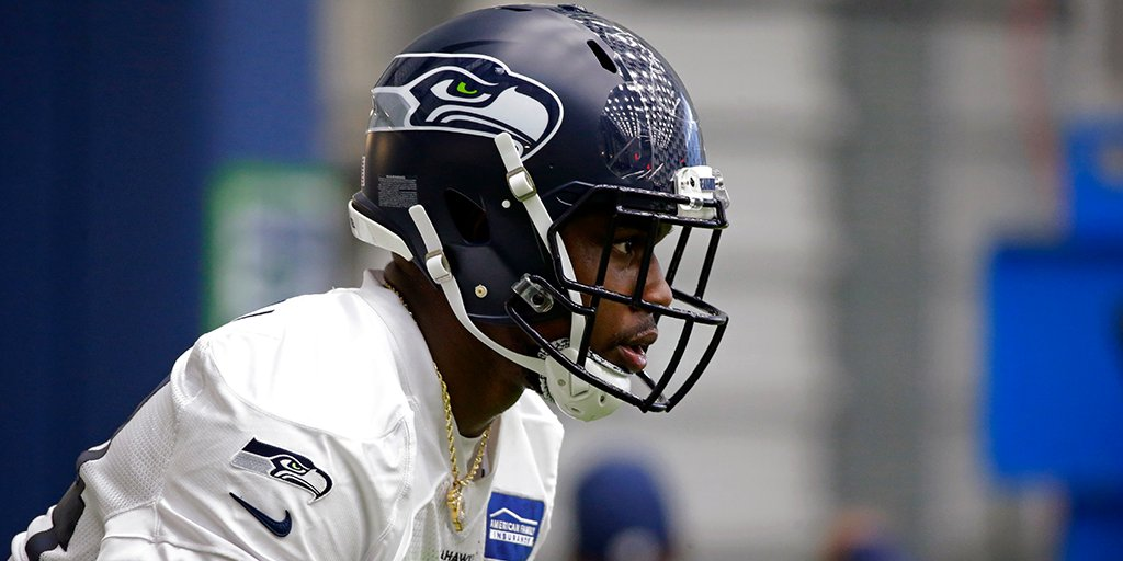 The  Seahawks have not yet cle malik mcdowell