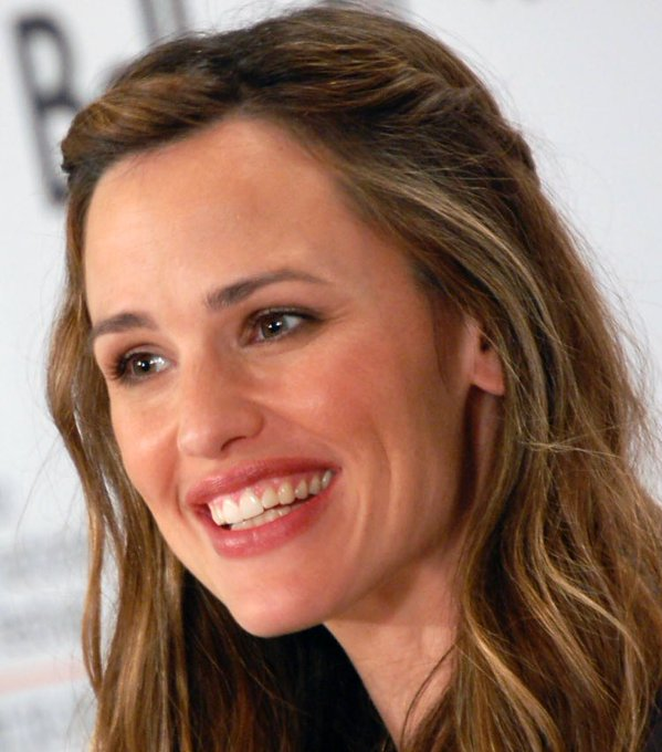 Today s is Jennifer Garner! Happy Birthday!