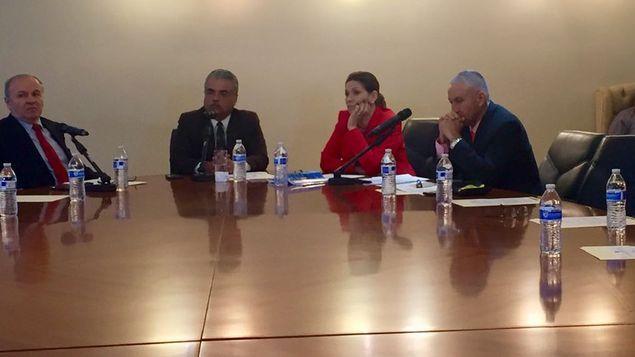 Credenciales archiva denuncias contra presidente Varela y tres magistrados https://t.co/as6RmdxYVa #Panamá https://t.co/ZUdAVwrCJX