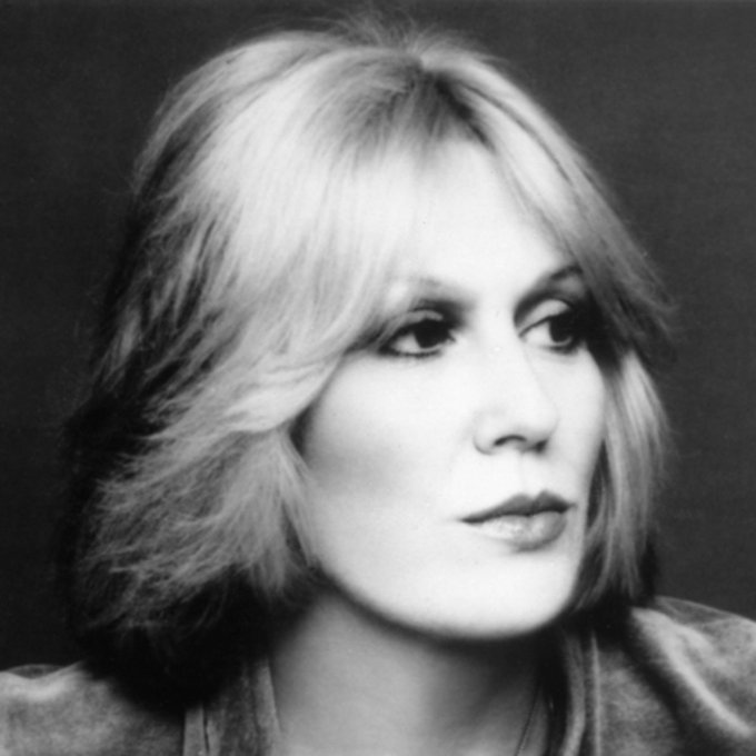 Happy Birthday today to Dusty Springfield..