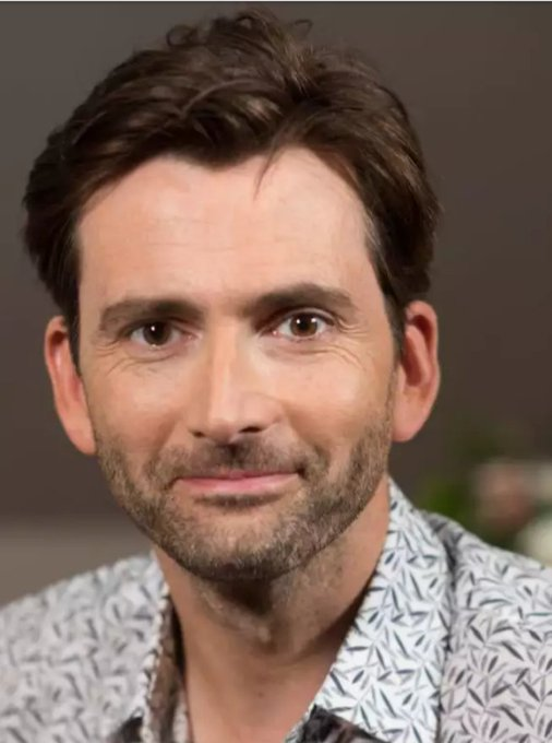 Happy Birthday David Tennant  (Barty Crouch, Jr.)