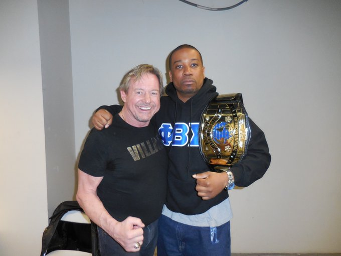 Happy Birthday Roddy Piper . He made being a heel cool.