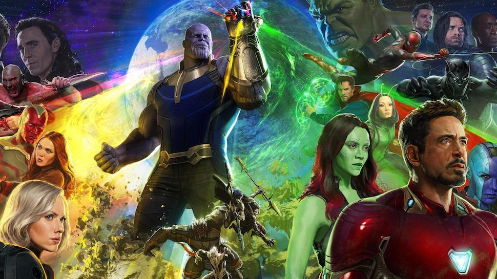 What might we see—and who we won't see—in #Avengers #InfinityWar: https://t.co/rsfQh3hNkB #NNTB https://t.co/a3PYcv6TLP