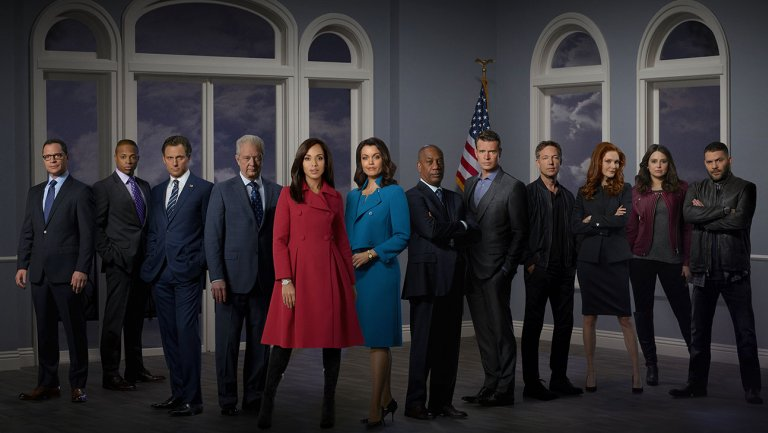 Scandal: What's Next (and Fun Facts) for Each of the Gladiators
