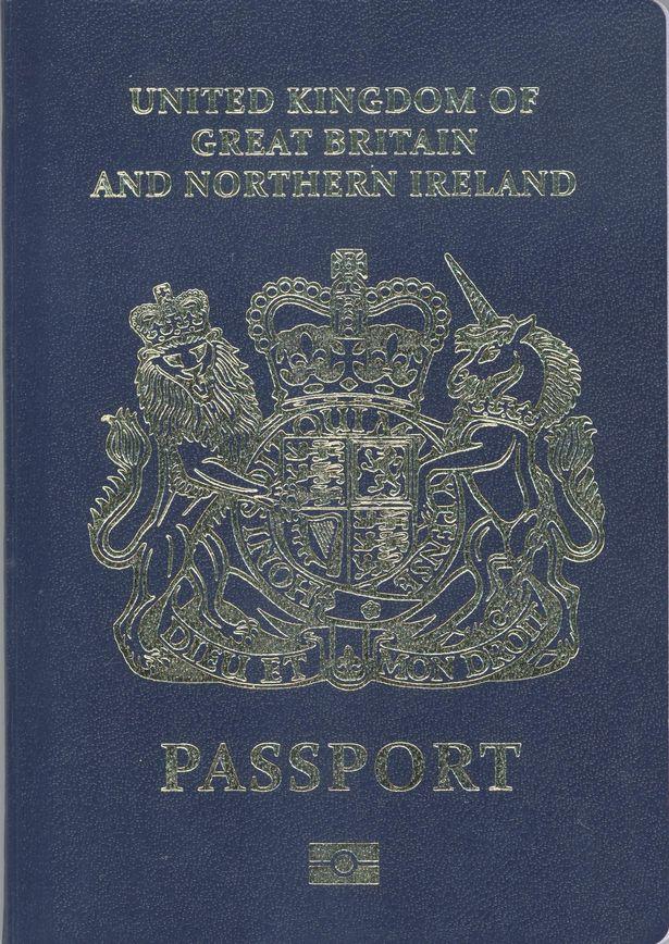 New blue passports WILL be printed in France as UK firm De La Rue drops appeal https://t.co/meOJa6KDZh https://t.co/dkbd8QPveO