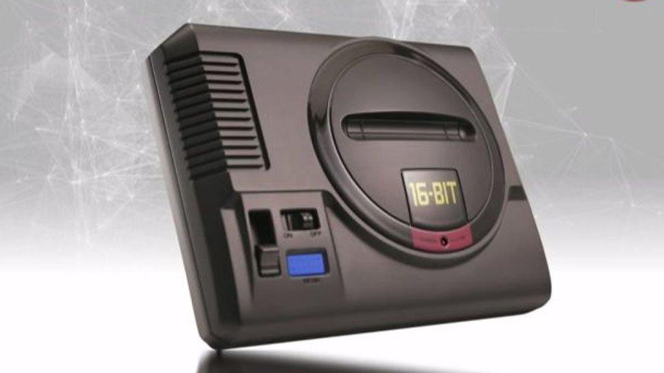 ICYMI, will the Mega Drive Mini Be the #Sega Genesis Classic of our dreams? https://t.co/jX76TMRwoh https://t.co/ERX0D7t05Z