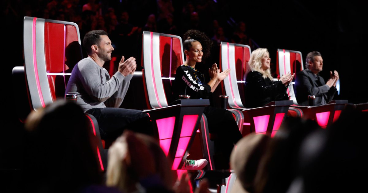 The live playoffs get intense on TheVoice—our recap: