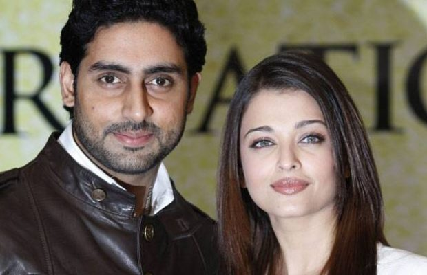 "test Twitter Media - ""She is my anchor, my buddy, my closest friend. I can discuss anything with her. Our relationship is about two people falling in love which has organically grown. We started during Guru. It was meant to be."" #AbhishekBachchan #AishwaryaRai #ShaadiCeleb https://t.co/M3HDskLOur"