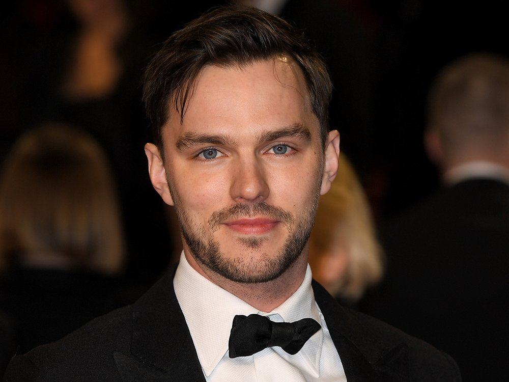 Nicholas Hoult And His Girlfriend Bryana Holly Just Became Parents