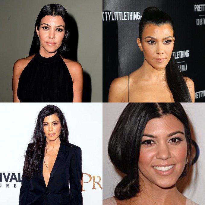 Happy 39 birthday to Kourtney Kardashian . Hope that she has a wonderful birthday.