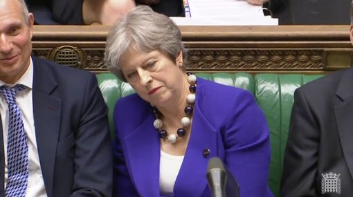 Corbyn's full furious PMQs clash with May over the Windrush scandal https://t.co/cRbCFCN2KV https://t.co/j0Cx3ukyxk