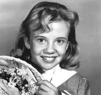 Your feel-old moment for today: A very happy 72nd birthday to Hayley Mills.