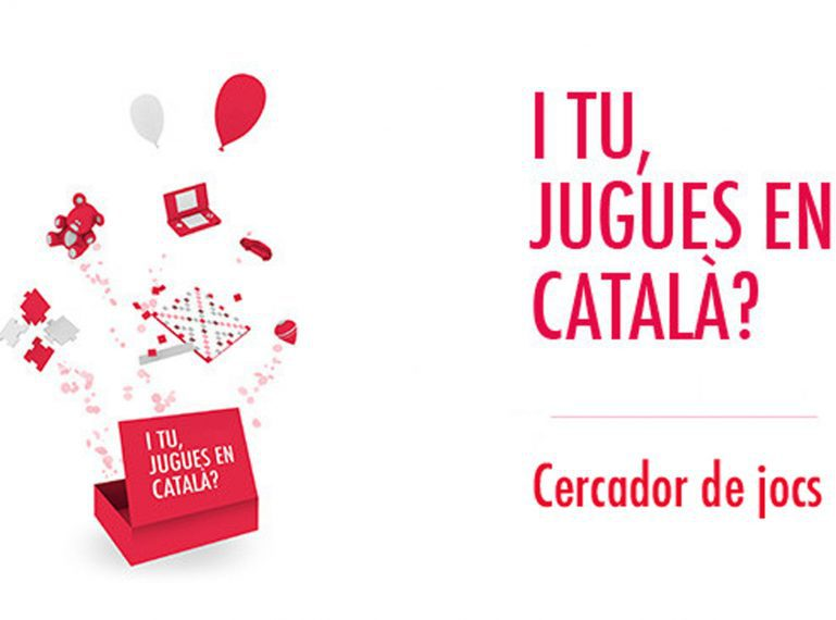 test Twitter Media - I tu, jugues en català? https://t.co/3358ZciQ6G https://t.co/k7S9qPly8y