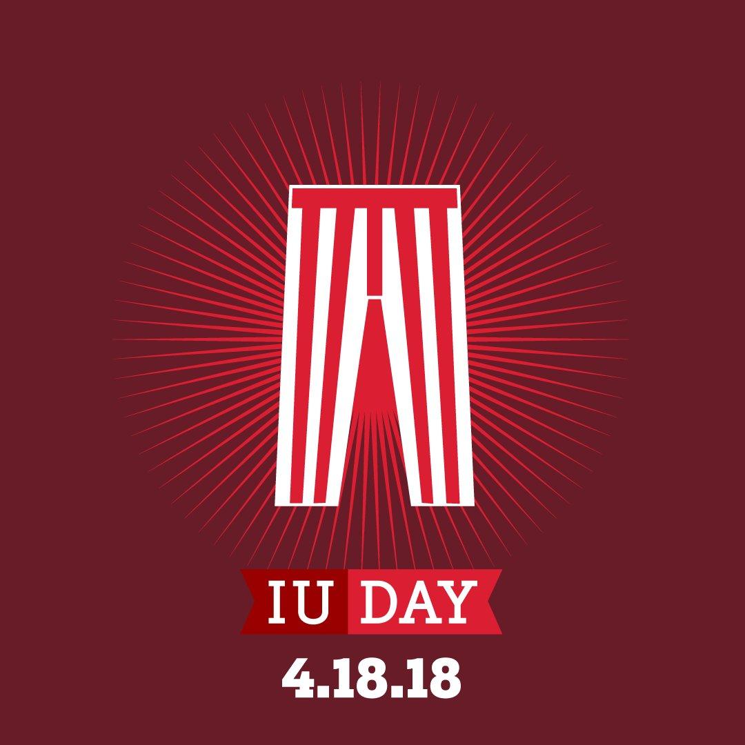 #IUDay
