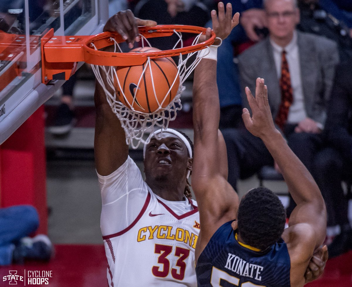The latest iowa state cyclones ncaa basketball news sportspyder official team account publicscrutiny Images