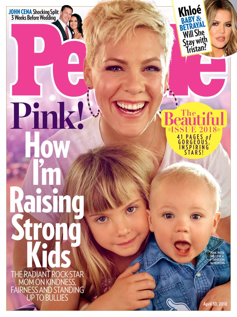 SO honored to be on the cover of #TheBeautifulIssue with my kiddos ???? ????????. Thanks @people! https://t.co/3P7oKhahlU