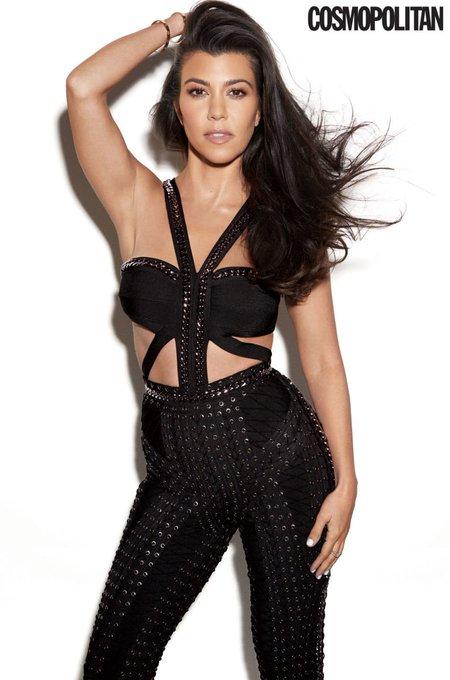 Happy 39th Birthday Kourtney Kardashian