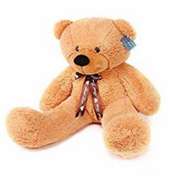 test Twitter Media - großer Teddybär!!!! 😍😍😍😍😍😍 --->>>>>>>>>>>   https://t.co/Y4XY4AgBly  #Teddybär #Plüsch #bär #Kuschelig #Stofftier #Waschbar #Plüschtiere #Geschenk auch für große #Kinder 😍😍😍 #Geburtstag #Hochzeit #Valentinstag #Weihnachten https://t.co/YYEDAslEuL